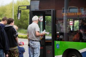 Oxfordshire one of the worst affected areas to be hit by bus subsidy cuts in the UK