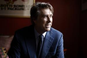 Bryan Ferry tops star line-up for this year's Cornbury Festival