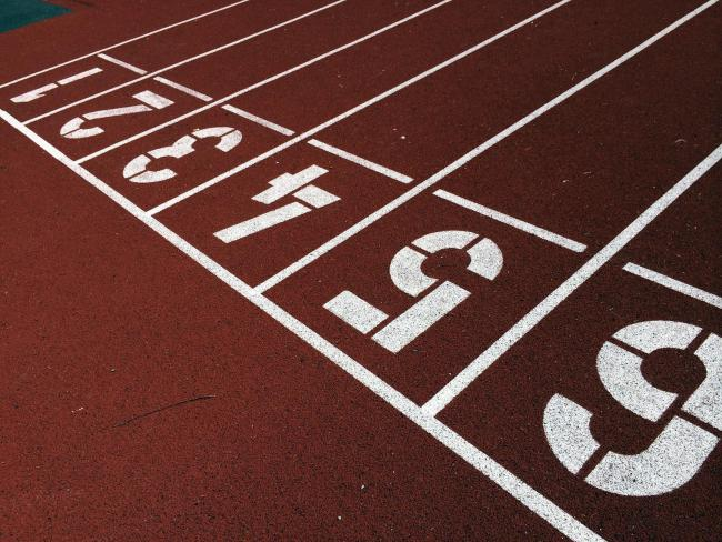 ATHLETICS: Duo star in Berlin + Oxon club results