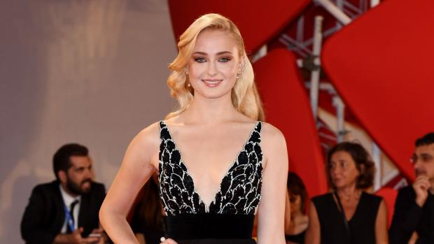 Herald Series: Venice Film Festival: Game Of Thrones star Sophie Turner sizzles, and Gemma Arterton braves super-risque dress