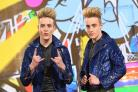 Jedward offer flawless logic for why the CBB toilet is a mess...then get back to eating a strawberry