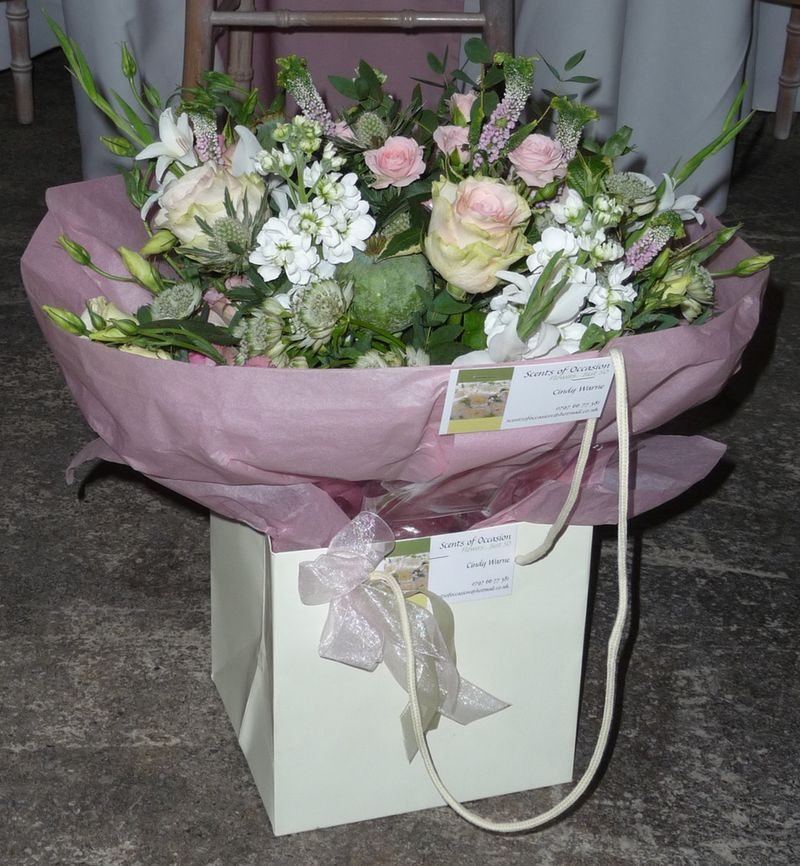 Floristry - Flowers for Mum