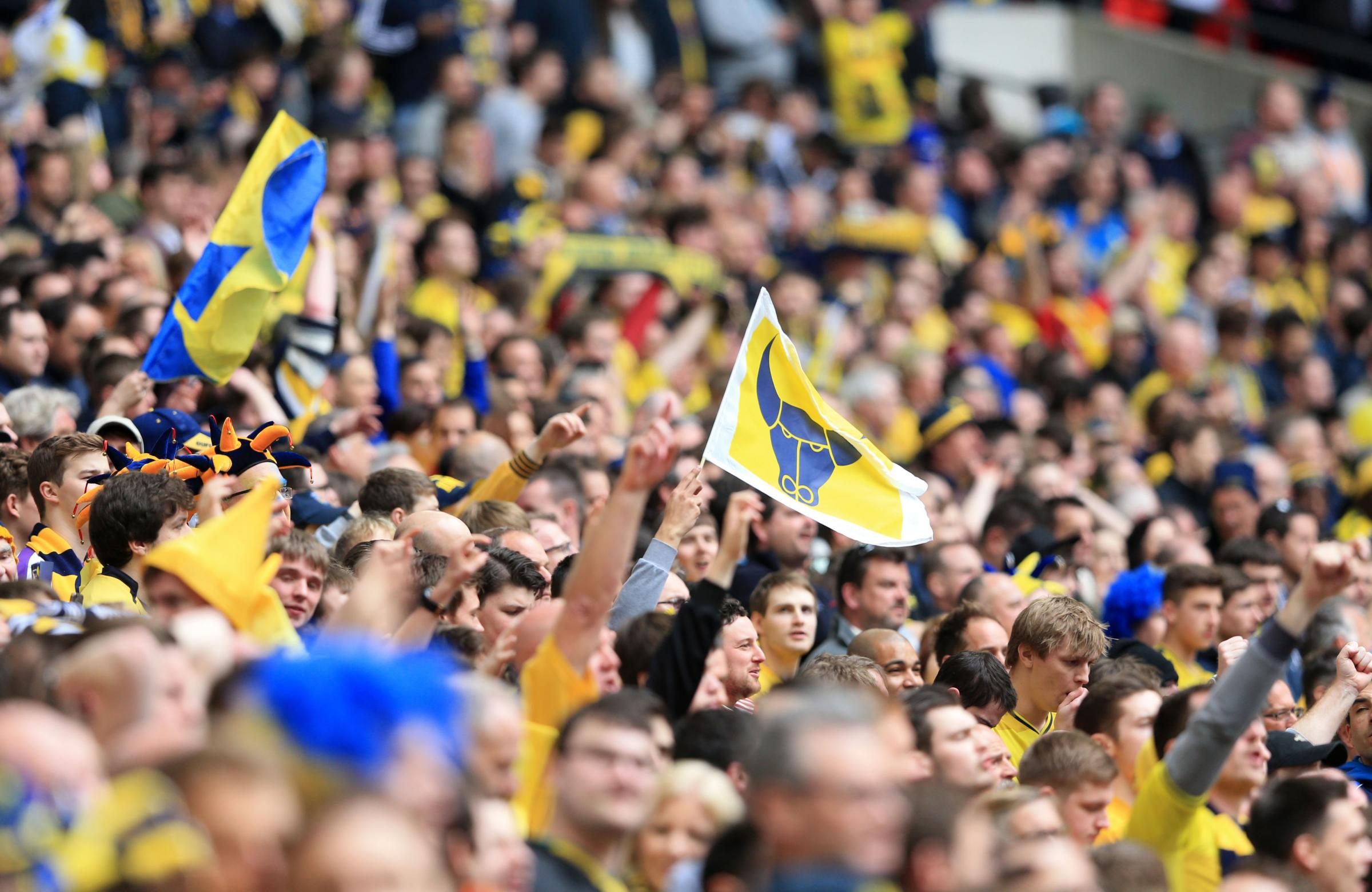 Oxford United's trip to Walsall to be 'family away day'