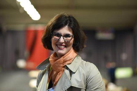 Herald Series: Oxford West and Abingdon MP Layla Moran