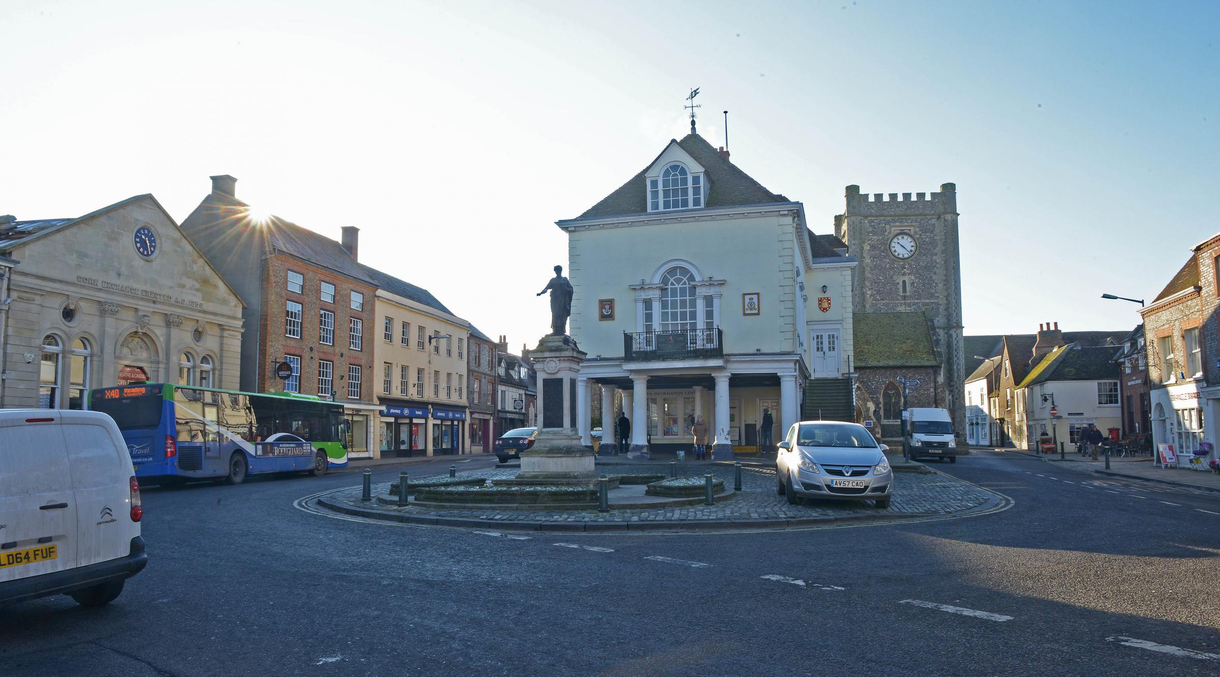 Wallingford City