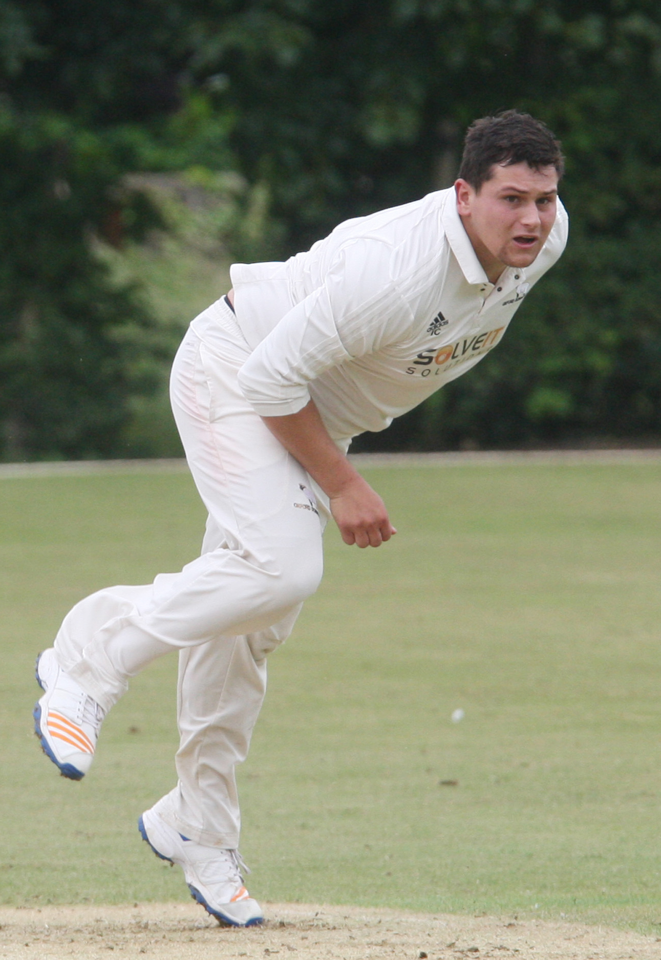 Tom Costley took five wickets and hit 60 not out for Oxford Downs