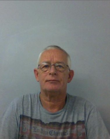 Missing Martyn Kidd, picture from Thames Valley Police