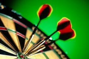 DARTS: Challow RBL end Bicester's 44-match winning run