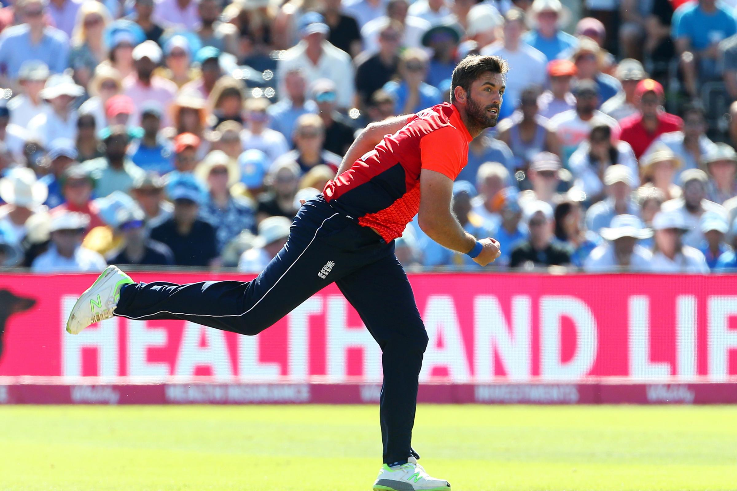 England v India – Second Vitality IT20 Series Match – Brightside Ground
