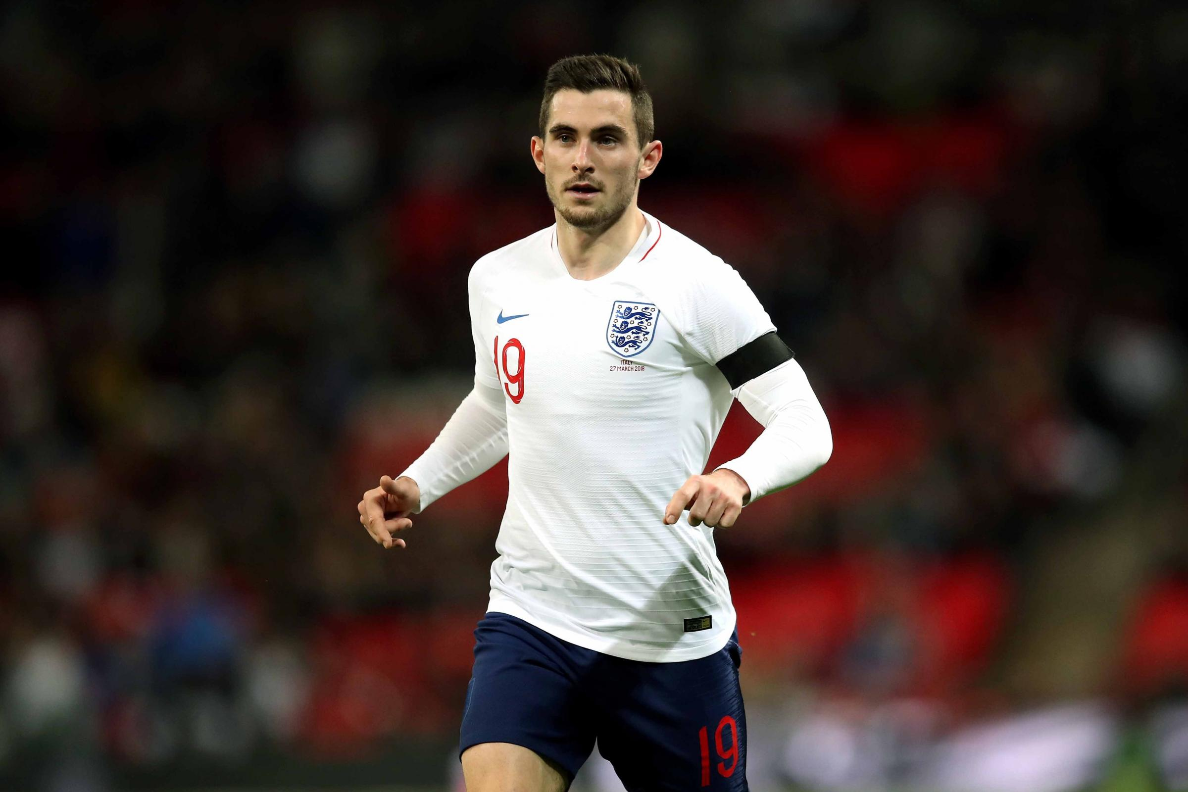 Bournemouth's England midfielder Lewis Cook has been ruled out of action for six to nine months