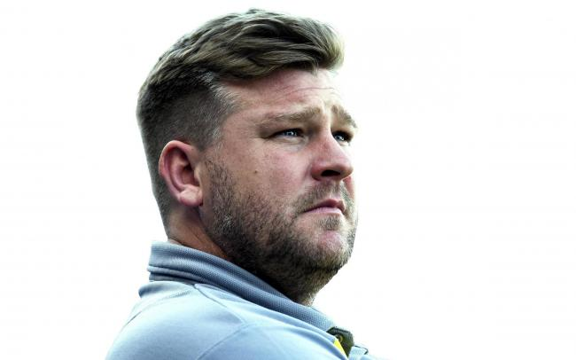 KARL ROBINSON COLUMN: It's a time for reflection, but we're in no mood to ease up