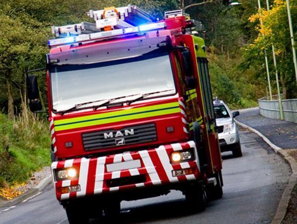 Firefighters tackle just five per cent fire-related rescues