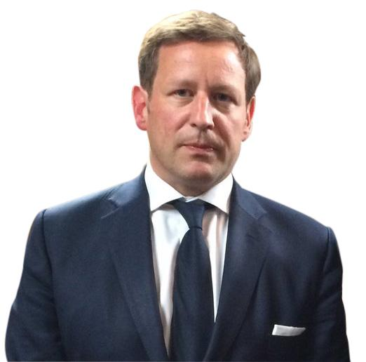 Wantage MP Ed Vaizey
