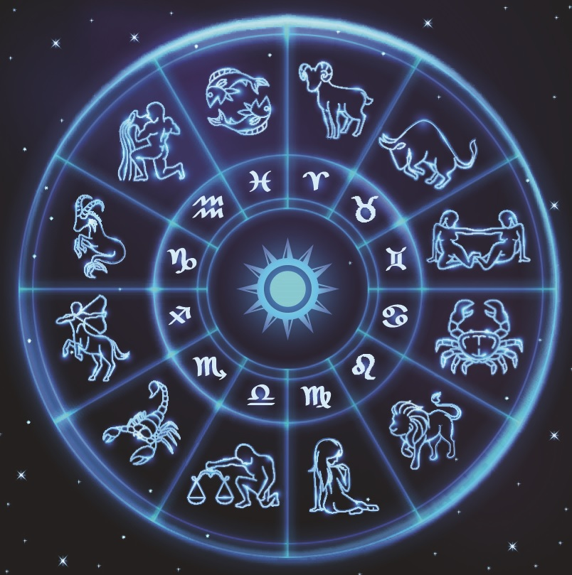 HOROSCOPES - your stars for the week ahead