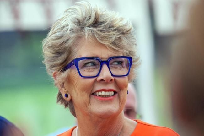 File photo of Prue Leith