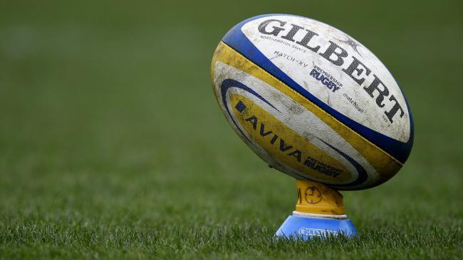 RUGBY UNION: Chinnor sign Laurence May