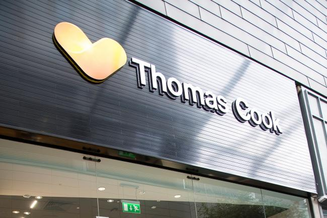 British holidaymakers 'being held hostage at hotels by Thomas Cook'