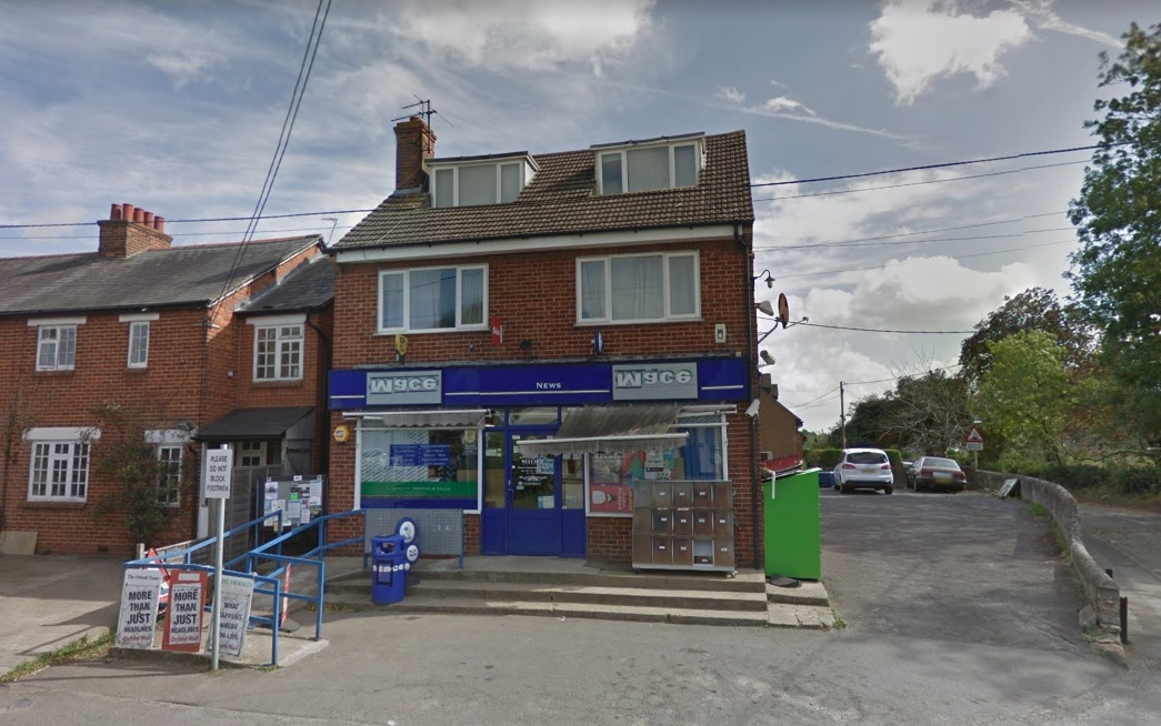The corner shop at 40 Abingdon Road, Drayton. Picture: Google Maps