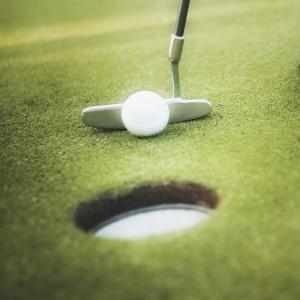 GOLF: Big win helps put Frilford Heath top in Foursomes League + club results