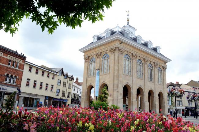 Have you experienced the 'strange smell' in Abingdon?