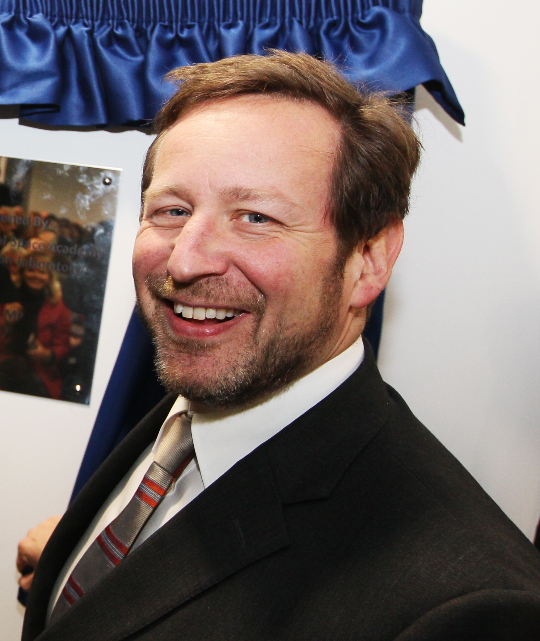 Wantage MP Ed Vaizey. Picture: Ed Nix.