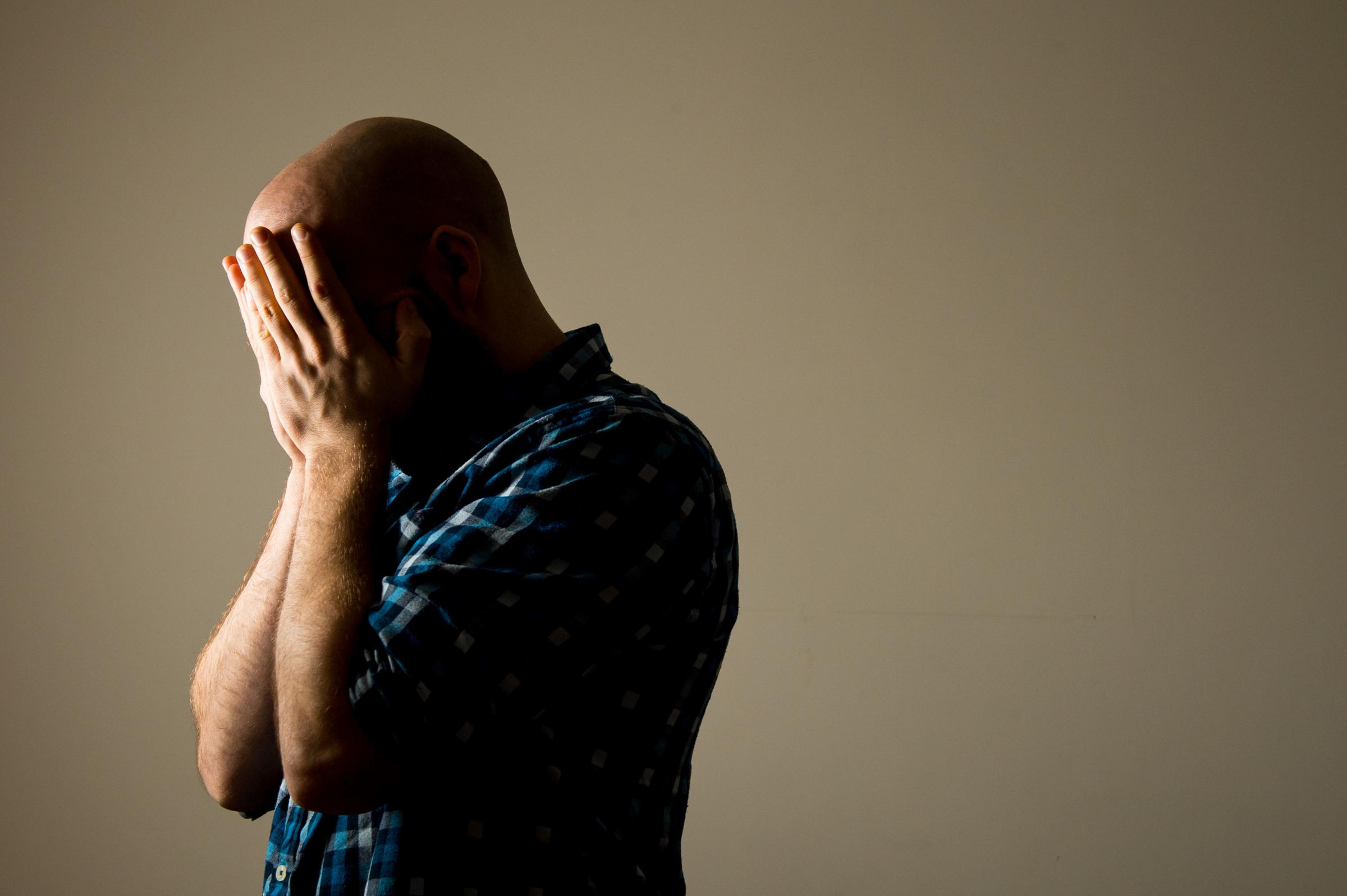 Male suicide figures show true scale of 'silent epidemic'