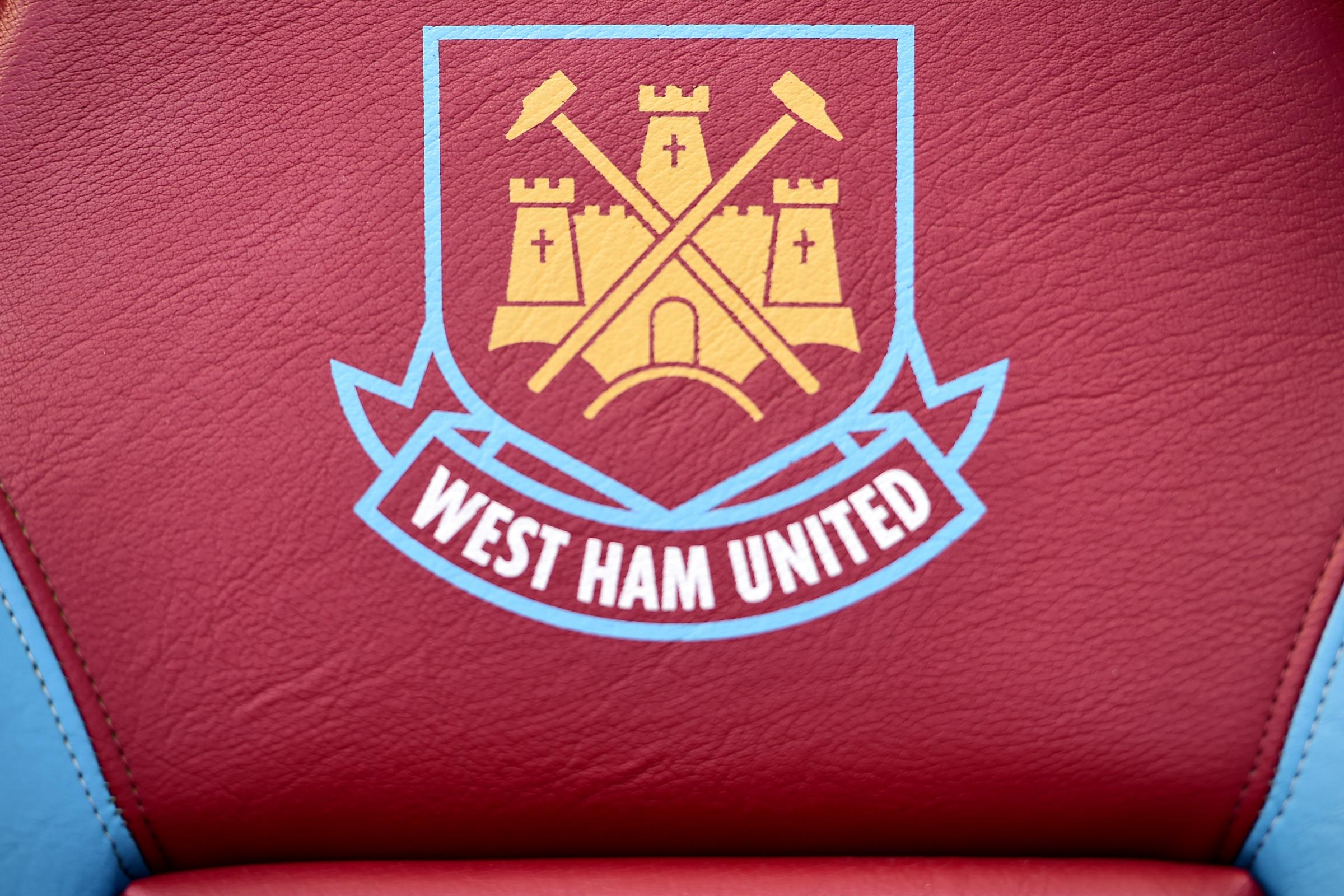 West Ham have vowed to ban supporters seen singing anti-Semitic songs for life