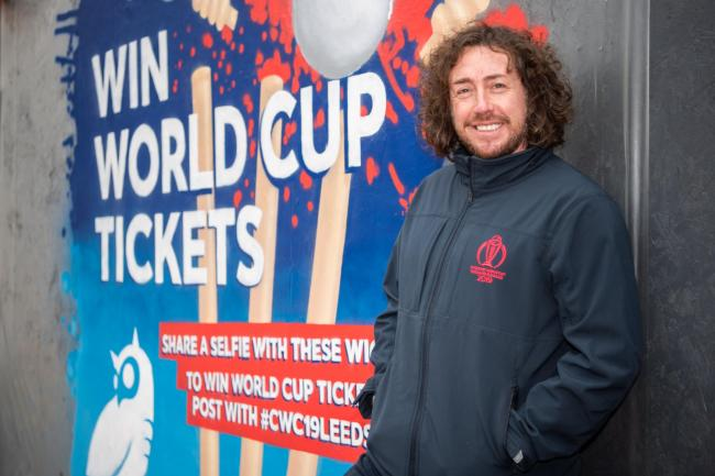 Ryan Sidebottom likes what he sees in this England team