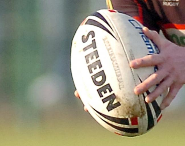 RUGBY UNION: Chinnor sign former Wales international Will Harries