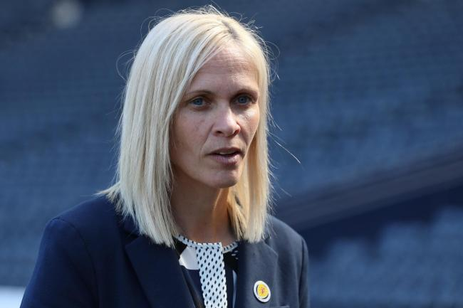 Shelley Kerr has named her World Cup squad