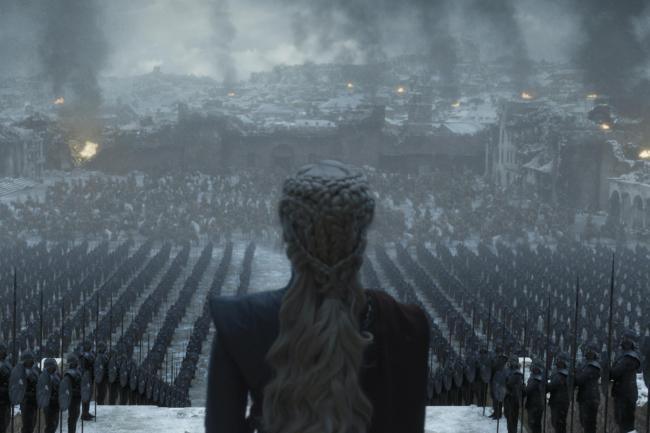 Game Of Thrones fans hoping for answers as series ends