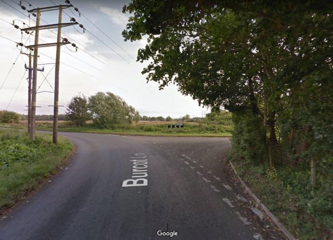 A Berinsfield junction. Picture: Google Maps