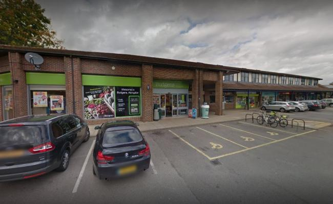 Budgens in Abingdon. Pic: Google Maps