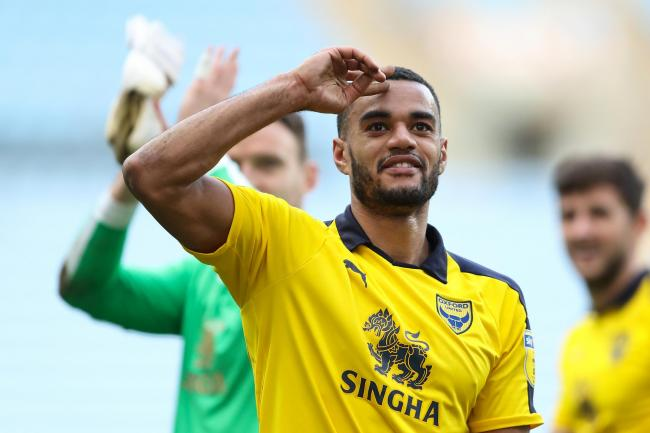 Curtis Nelson made 121 appearances for Oxford United in the last three seasons, but looks certain to move on this summer   Picture: James Williamson